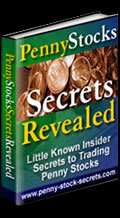Penny Stocks: Secrets Revealed